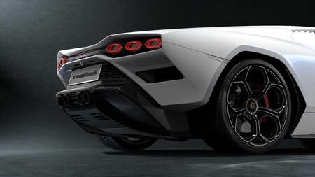 Lamborghini Countach Lpi 800 4 9