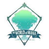 Web oficial del World of Mana