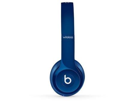 Más libertad para tus oídos con los Beats Solo 2 Wireless