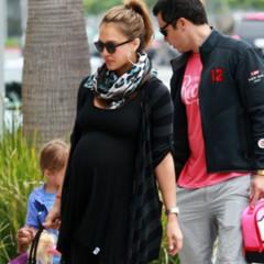 Foto 9 de 14 de la galería como-vestir-cuando-estas-embarazada en Trendencias