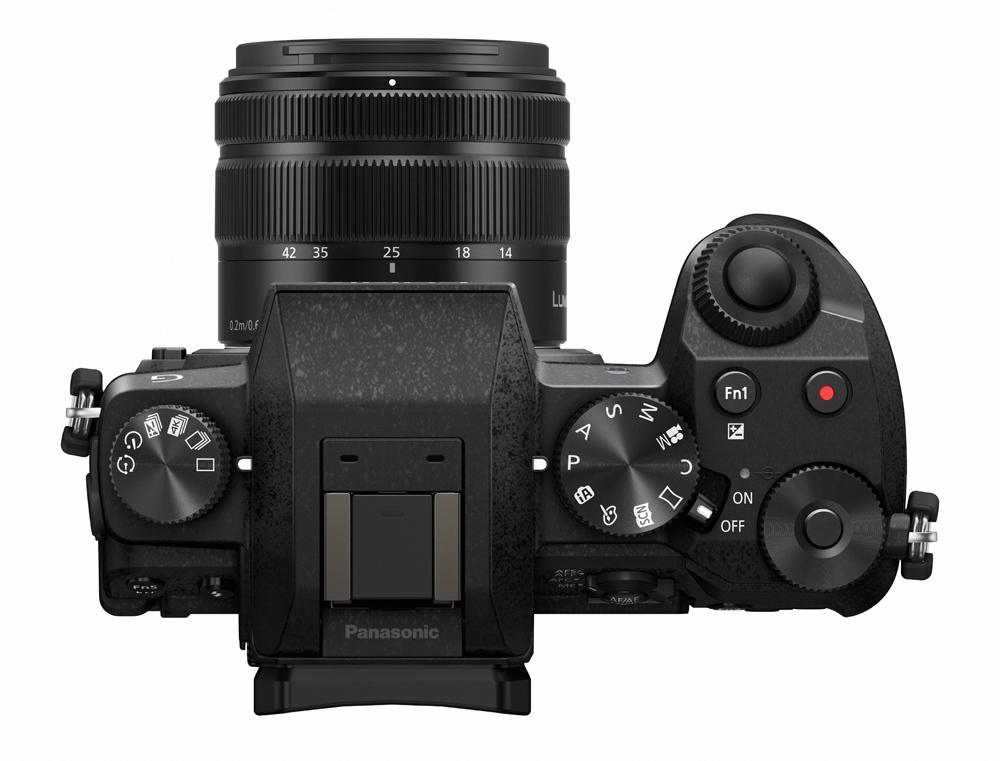 Foto de Panasonic Lumix G7 (1/9)