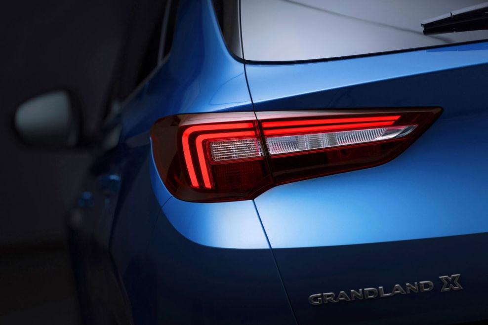 Foto de Opel Grandland X (9/10)
