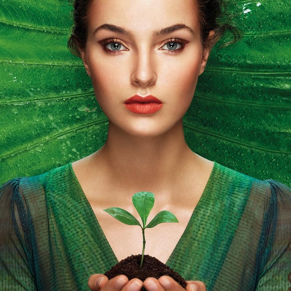 Kiko continua apostando por su lado eco-friendly  y relanza la colección Green Me que llega para quedarse