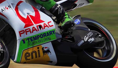 Toni Elías de vuelta en MotogGP con Pramac Ducati