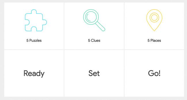 Google I/O 2017: Google revela sus detalles a través de un puzzle