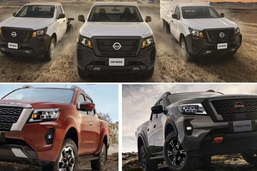 Nissan Frontier 2021: los primeros detalles del actualización que reinterpreta el apellido NP300 para México