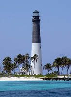Faros (II) : Florida, Estados Unidos