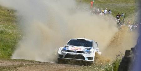 Rally de Portugal 2013: nuevo triunfo de Sébastien Ogier, no sin susto