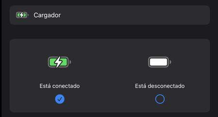 iOS 14: Cómo personalizar un mensaje de Siri al conectar y desconectar el iPhone del cargador