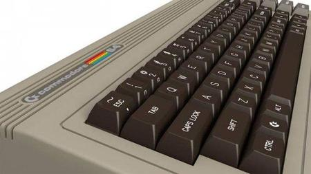 Commodore 64 is back
