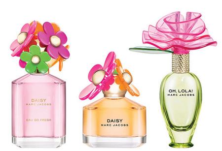 """""""Daisy Marc Jacobs Sunshine Edition"""", para anunciar la llegada de la primavera"""