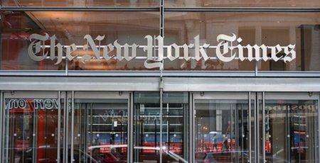 The New York Times editorializa para denunciar a los políticos financiados por las operadoras