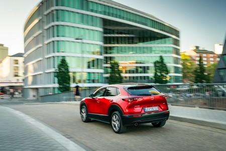 Mazda Cx 30 2020 12