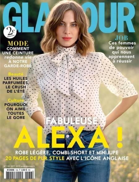 Glamour Francia