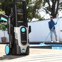 """La """"Kärcher Low Cost"""" de la empresa española Cecotec arrasa en Amazon: llévate esta limpiadora a presión por menos de 55 euros"""
