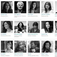 El festival 'Mujeres de cine' abre una plataforma VOD dedicada a difundir el cine femenino español