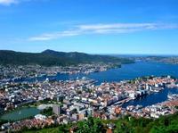 Curiosidades de Bergen, Noruega