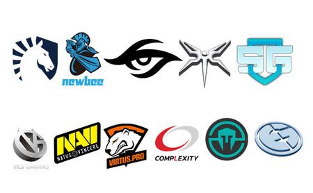 Estos son los equipos que te vas a hartar a ver en los próximos 5 torneos de Dota 2