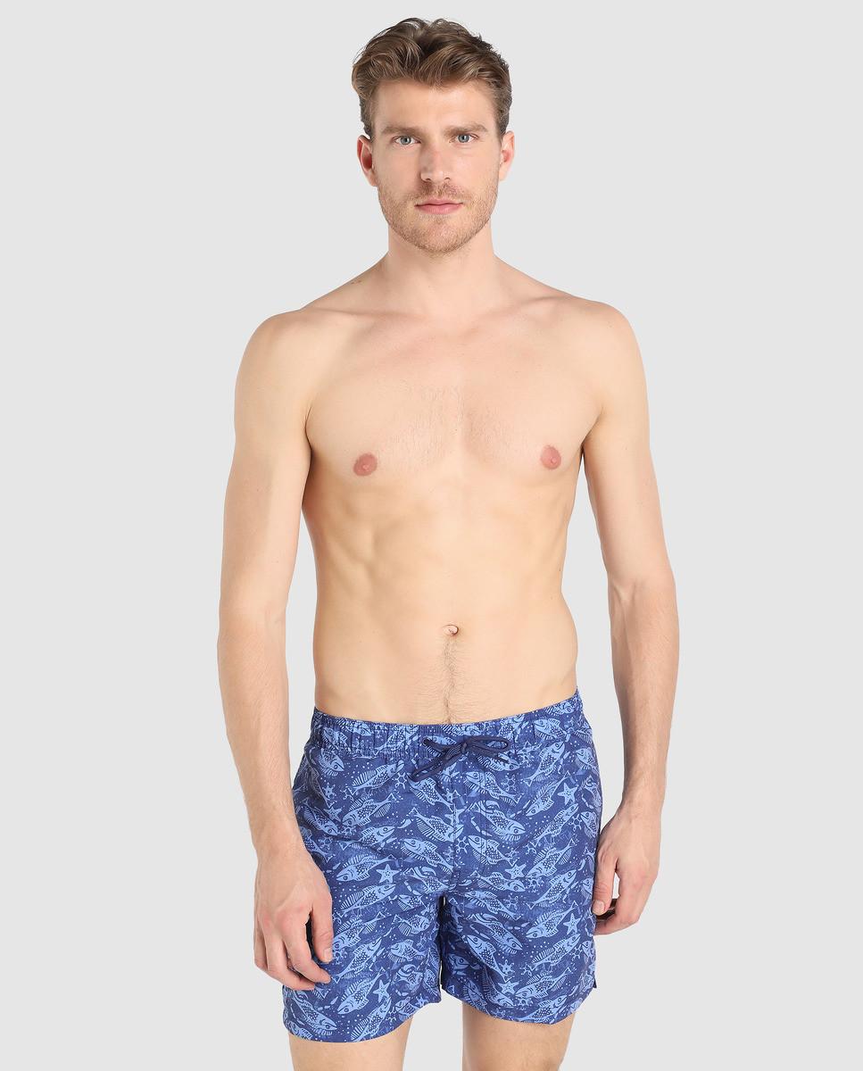Bañadores estampados para ellos en UNIT moda