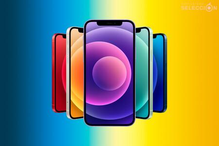 Gran almacenamiento a precio mínimo histórico: el iPhone 12 de 256 GB a 889 euros, ¡la oferta acaba hoy!
