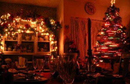 La cena de Nochebuena de nuestros editores