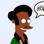 Apu ya no vende fresisuis en el Badulake, ahora da cursos de eSports en la Universidad