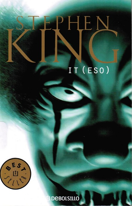 It De Stephen King Resena