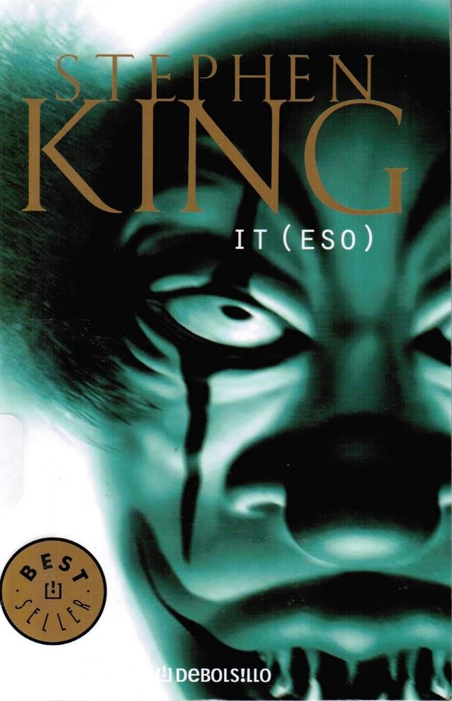 It De Stephen King Resena