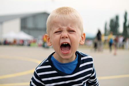 El 'síndrome del niño emperador' no existe, porque no hay niños tiranos
