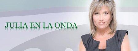 Julia Otero denuncia a la Policía que le han atribuido en la red un escrito político que no es suyo