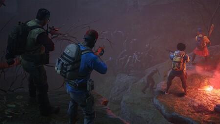 Back 4 Blood nos presenta a un descomunal jefe final con un nuevo tráiler que confirma su beta para agosto