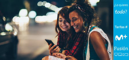 Entran en vigor las subidas de precios Movistar: así queda la oferta completa de tarifas móviles y con fibra