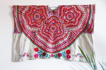 Casaca Etnica