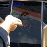 ¿Para qué quieres un Tesla en 2016? Exacto: Para cazar un Rattata