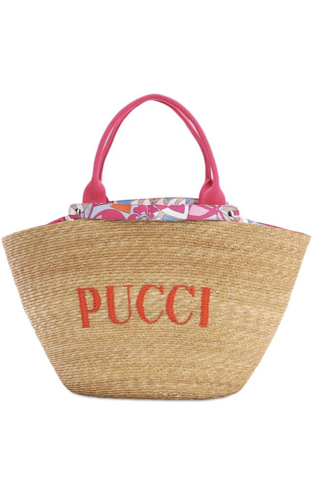 Capazo de Pucci