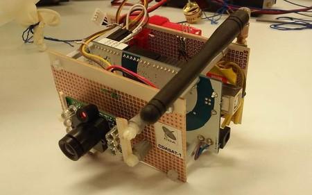 Cubesat 02