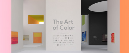 Art Of Color Hero