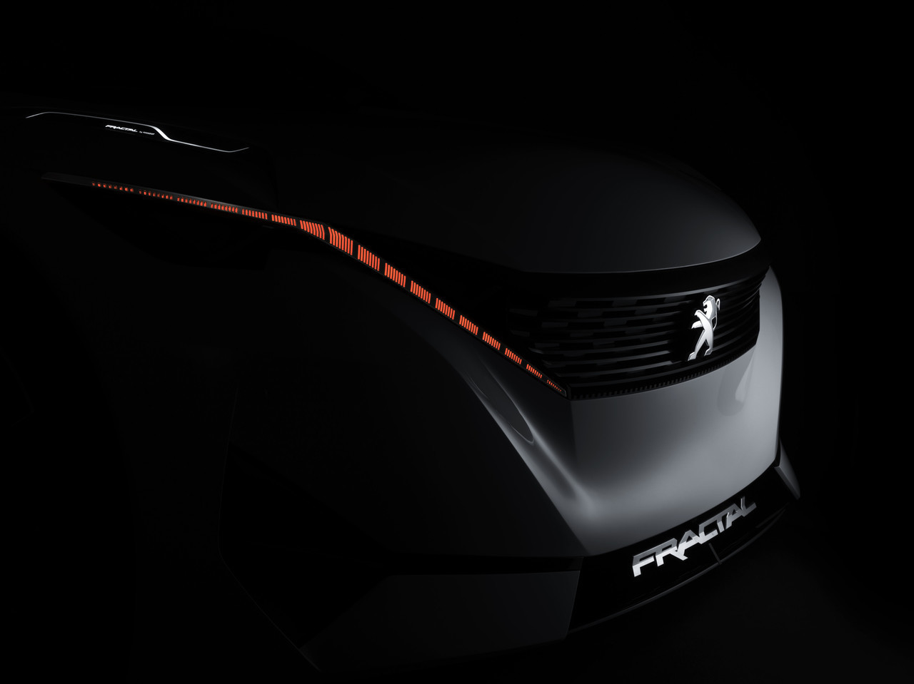 Foto de Peugeot Fractal Concept (23/71)