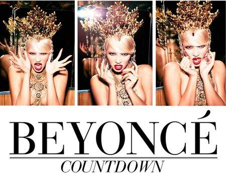 Beyoncé, barrigas de quita y pon en su nuevo videoclip