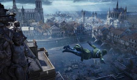 Assassin's Creed Unity nos muestra un trailer detallando muchos elementos de la aventura