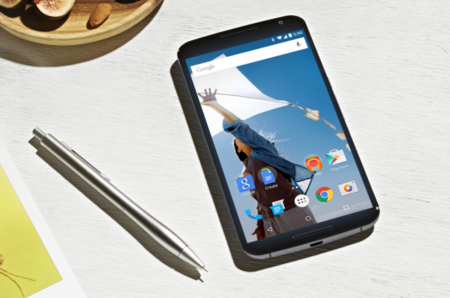 Estas son las diferencias entre el Nexus 6 y los Android con menos personalización