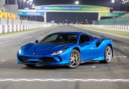 Ferrari No Fabricara Coches 100 Electricos 2