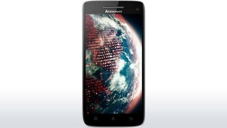 Lenovo Smartphone Vibe X Front 9