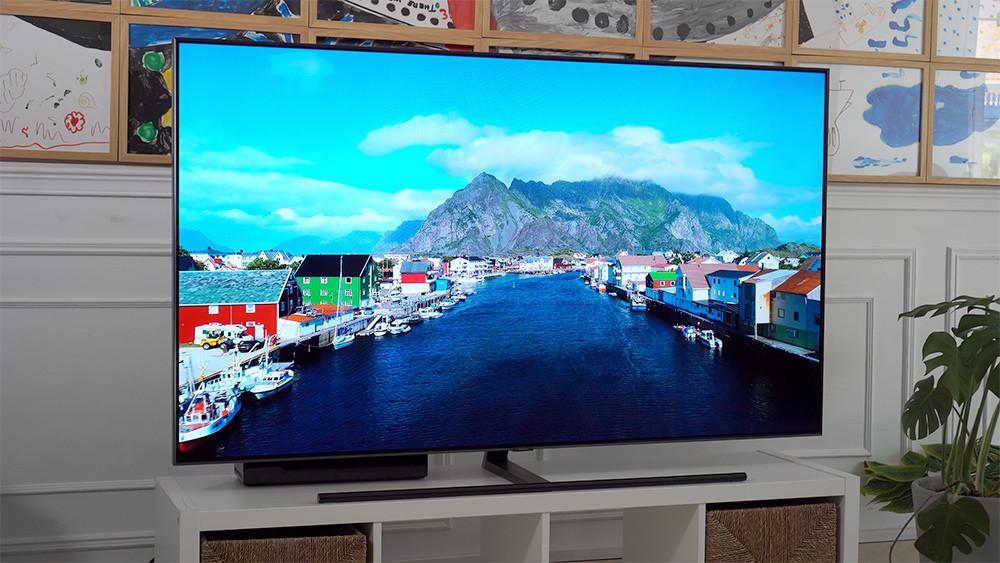 0c23338d5ae Samsung QLED 65Q9FN, análisis. Review con características, precio y  especificaciones