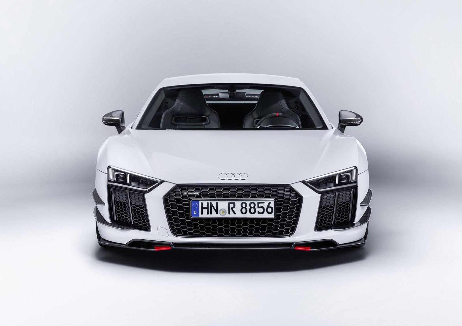 Foto de Audi Sport Performance Parts (25/30)