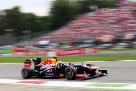 Red Bull preocupada por la fiabilidad de sus cajas de cambios