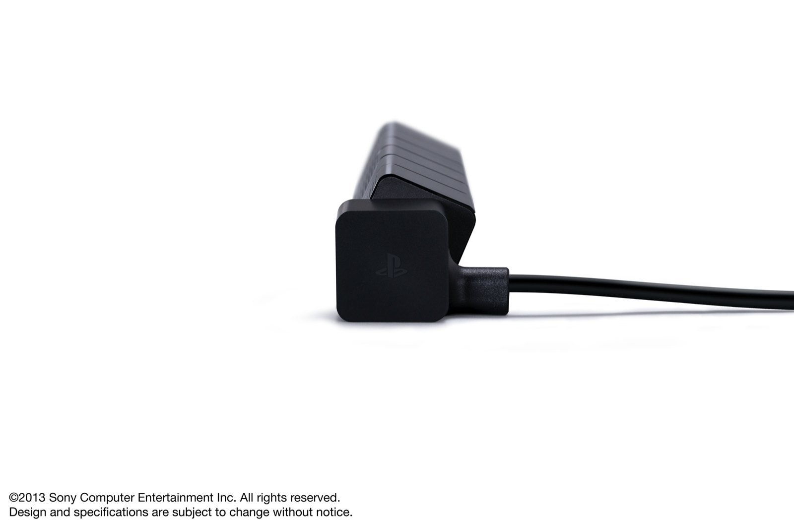 Foto de DualShock 4, el nuevo mando de PS4 (4/14)