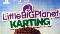 'LittleBigPlanet Karting': imagen filtrada que prueba su existencia
