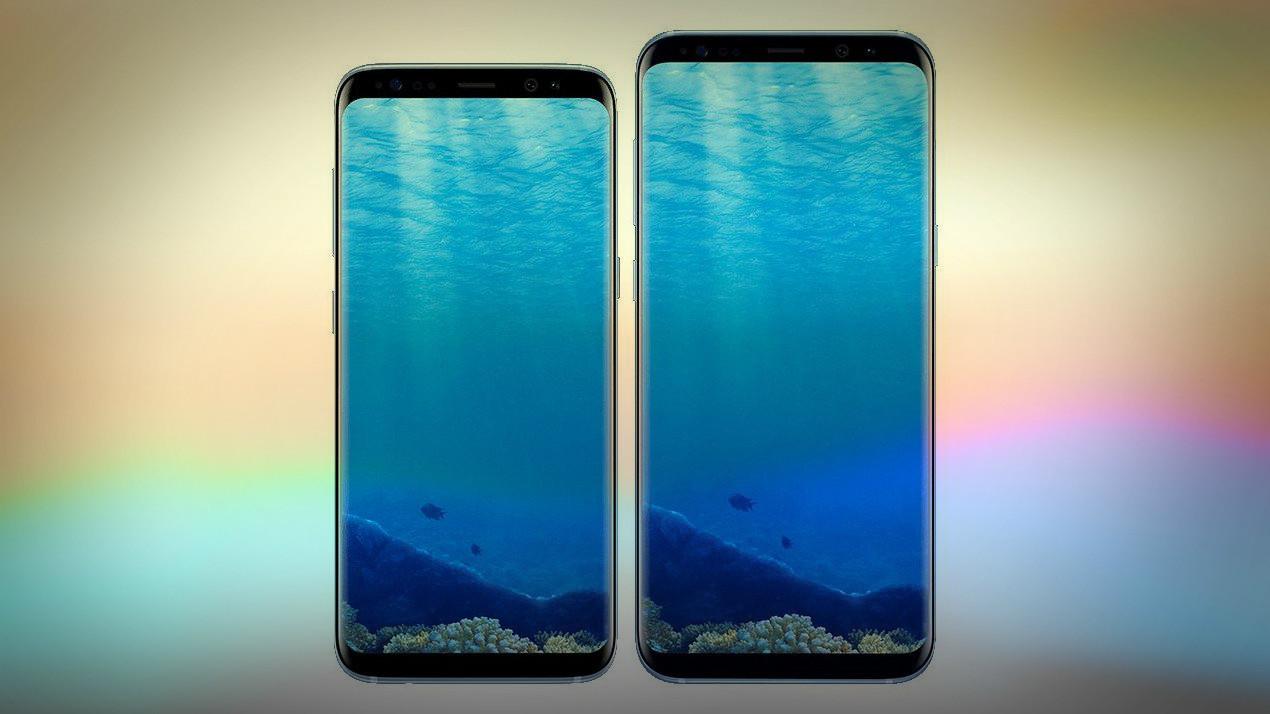 4f71996b892 Samsung Galaxy S8: éstas son las claves de su resolución y formato de  pantalla