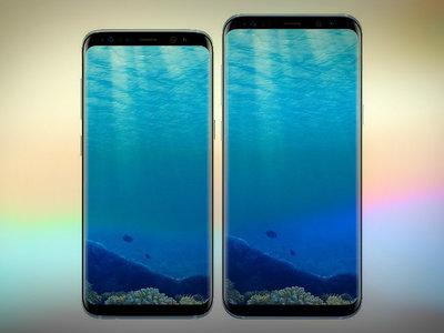 Samsung Galaxy S8 y su extraña resolución de pantalla plantean una nueva tendencia en el mercado